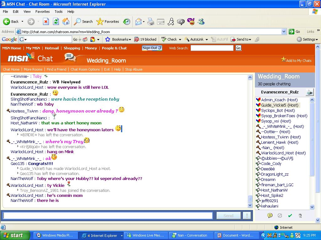 windows live chat rooms list of synonyms and antonyms of the word msn chat 17433